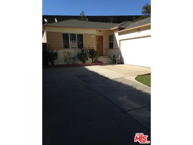 Rental Homes for Rent, ListingId:30705877, location: 5199 BERRYMAN Avenue Culver City 90230