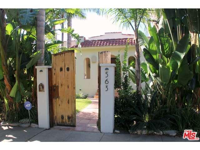 Rental Homes for Rent, ListingId:30705910, location: 563 BRONSON Avenue Los Angeles 90004