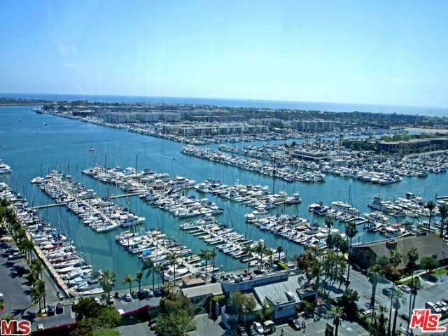 Rental Homes for Rent, ListingId:30809253, location: 13700 MARINA POINTE Drive Venice 90292