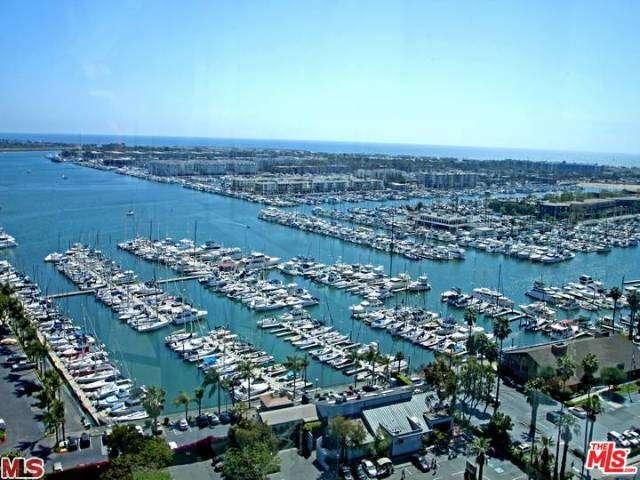 Rental Homes for Rent, ListingId:30809253, location: 13700 MARINA POINTE Drive Venice 90292