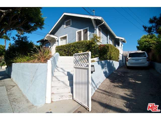 Rental Homes for Rent, ListingId:30721594, location: 635 ASHLAND Avenue Santa Monica 90405
