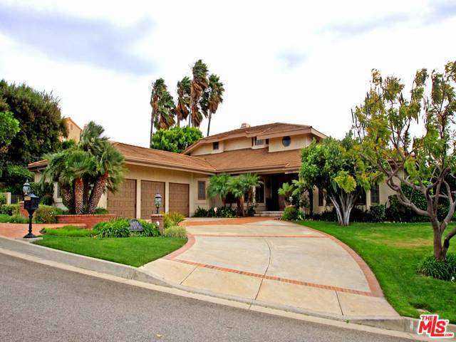 Rental Homes for Rent, ListingId:30963233, location: 6358 RAMIREZ MESA Drive Malibu 90265