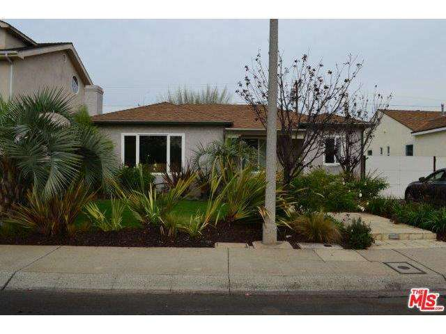 Rental Homes for Rent, ListingId:30721526, location: 6351 85TH Place Los Angeles 90045