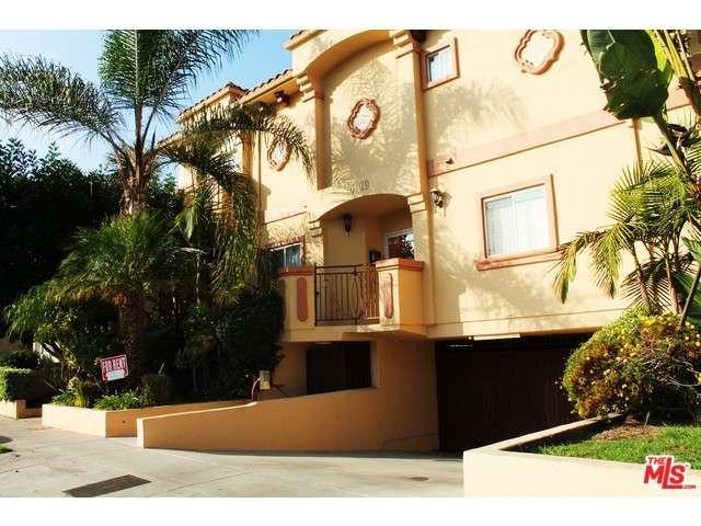 Rental Homes for Rent, ListingId:30739814, location: 14819 MAGNOLIA Boulevard Sherman Oaks 91403
