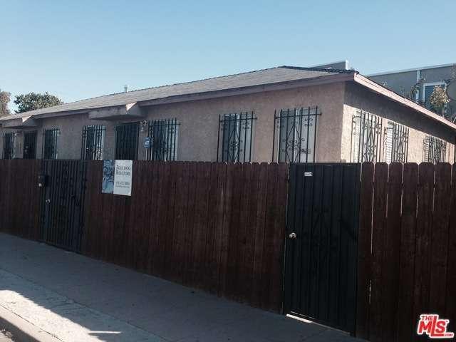 Rental Homes for Rent, ListingId:30739875, location: 750 BROADWAY Street Venice 90291