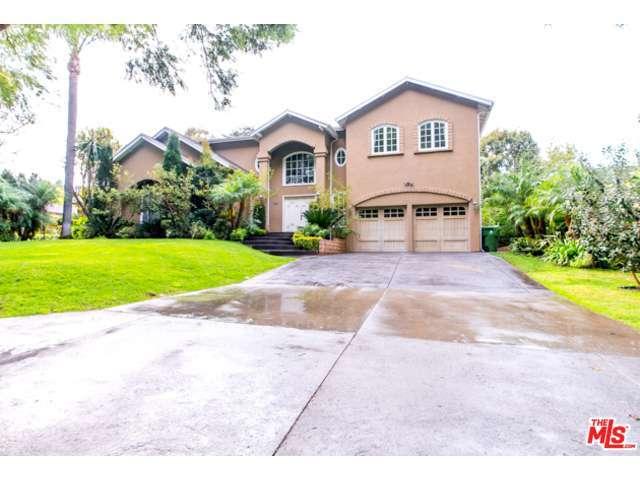 Real Estate for Sale, ListingId: 30739657, Sherman Oaks,CA91423