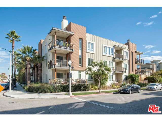Real Estate for Sale, ListingId: 30753057, Playa Vista,CA90094