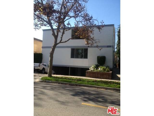 Rental Homes for Rent, ListingId:30854073, location: 329 South REXFORD Drive Beverly Hills 90212