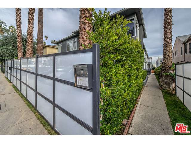 Rental Homes for Rent, ListingId:30795588, location: 1846 KINGSLEY Drive Los Angeles 90027