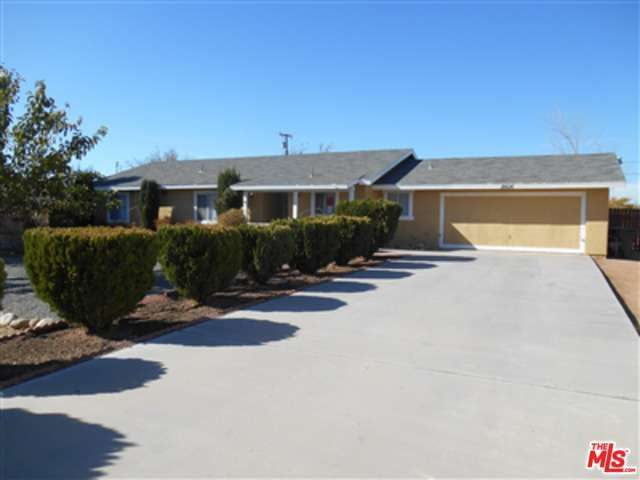Rental Homes for Rent, ListingId:30804841, location: 12616 RUNNING DEER Road Apple Valley 92308