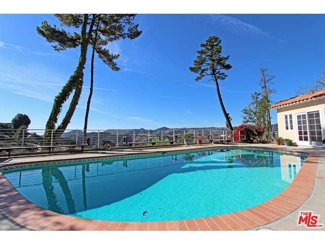 Rental Homes for Rent, ListingId:30853985, location: 2159 LINDA FLORA Drive Los Angeles 90077
