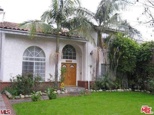 Rental Homes for Rent, ListingId:30804769, location: 1012 SAN JOSE Avenue Burbank 91501