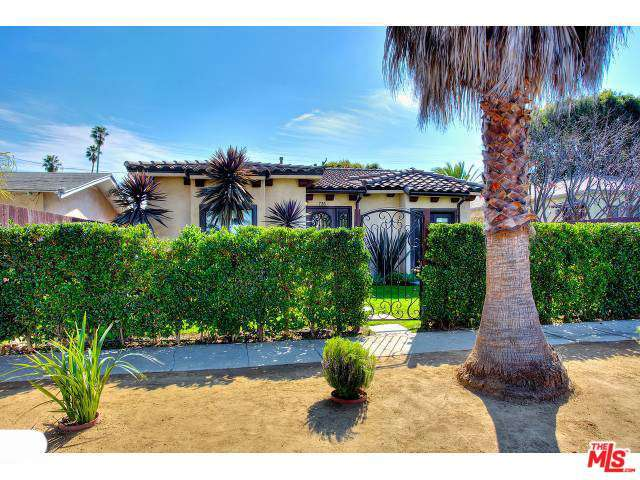 Rental Homes for Rent, ListingId:30809250, location: 736 SUNSET Avenue Venice 90291