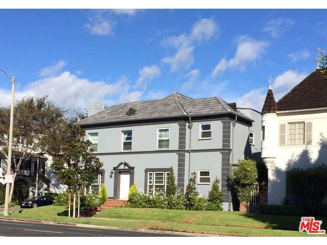 Rental Homes for Rent, ListingId:30866709, location: 366 South CRESCENT Drive Beverly Hills 90212