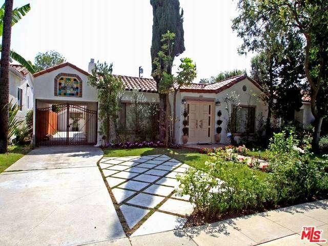Rental Homes for Rent, ListingId:31294049, location: 324 South WETHERLY Drive Beverly Hills 90211