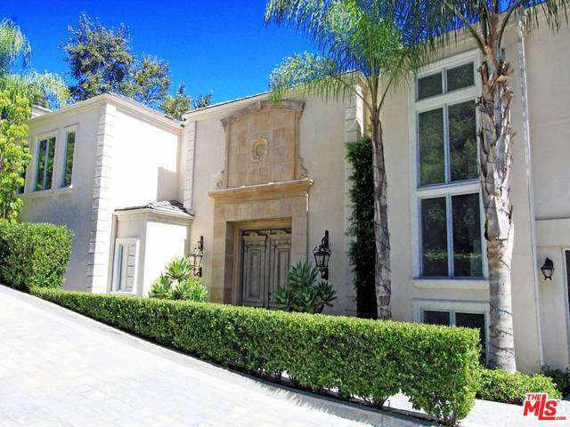 Rental Homes for Rent, ListingId:30853983, location: 14435 MULHOLLAND Drive Los Angeles 90077