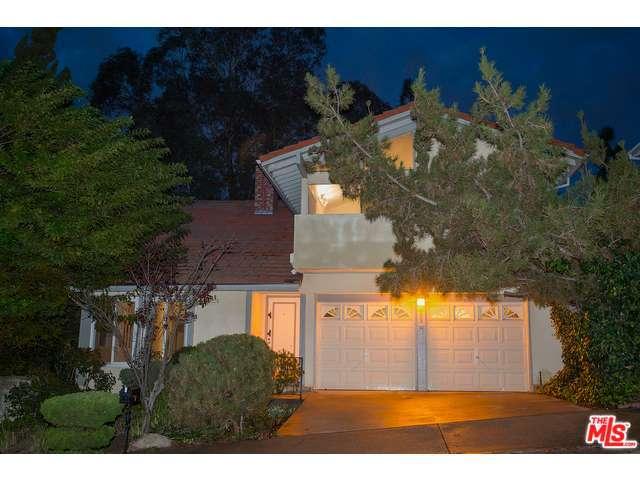 Rental Homes for Rent, ListingId:30853935, location: 2927 WOODWARDIA Drive Los Angeles 90077