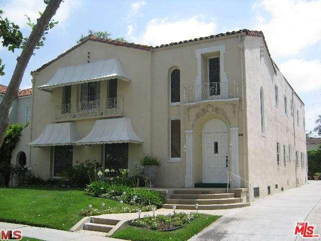Rental Homes for Rent, ListingId:30854011, location: 116 North MANSFIELD Avenue Los Angeles 90036