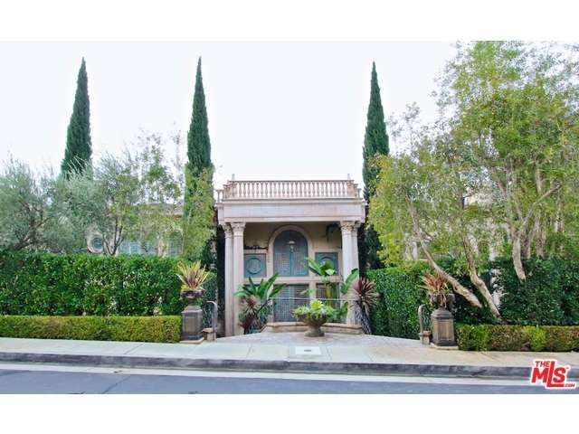 Rental Homes for Rent, ListingId:30866701, location: 2171 STRATFORD Circle Los Angeles 90077