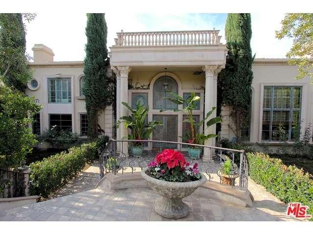 Rental Homes for Rent, ListingId:30866701, location: 2171 STRATFORD Circle Los Angeles 90077