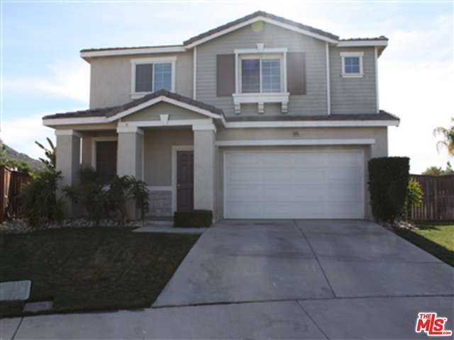 Rental Homes for Rent, ListingId:30879517, location: 16095 PENINSULA Court Moreno Valley 92551