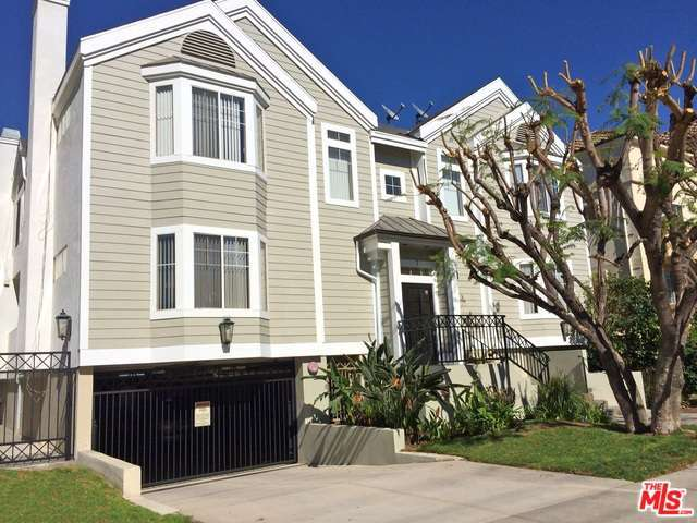 Rental Homes for Rent, ListingId:30929981, location: 10627 MOORPARK Street Toluca Lake 91602