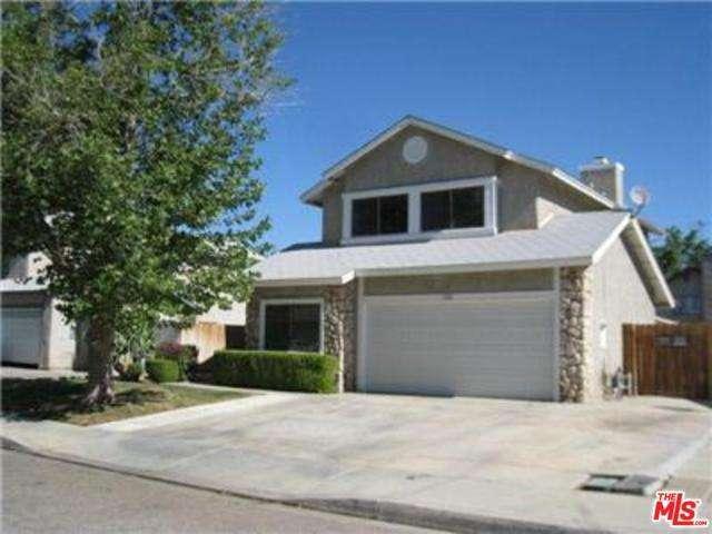 Rental Homes for Rent, ListingId:30886387, location: 535 East JENNER Street Lancaster 93535