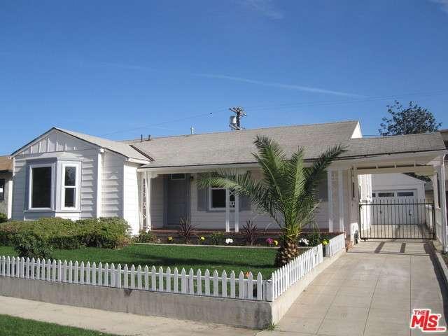 2020 S Genesee Ave, Los Angeles, CA 90016