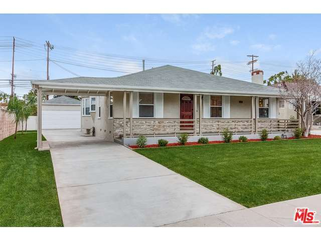 Rental Homes for Rent, ListingId:30929924, location: 8511 NAYLOR Avenue Los Angeles 90045