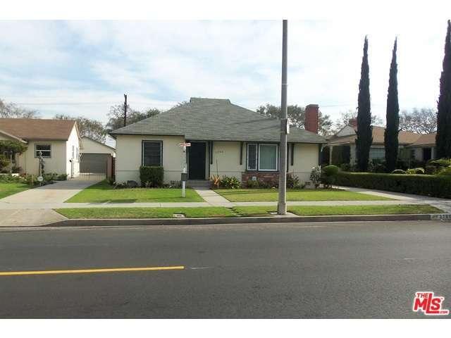 3786 Buckingham Rd, Los Angeles, CA 90016