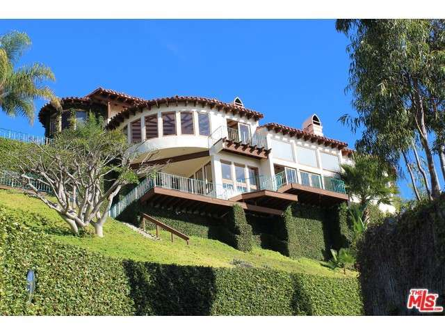 Rental Homes for Rent, ListingId:30942222, location: 4240 AVENIDA DE LA ENCINAL Malibu 90265