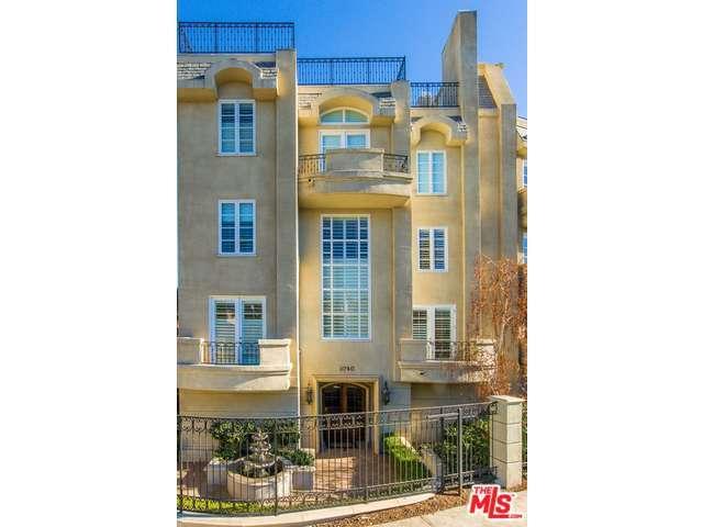 Rental Homes for Rent, ListingId:30963331, location: 11740 SUNSET Los Angeles 90049