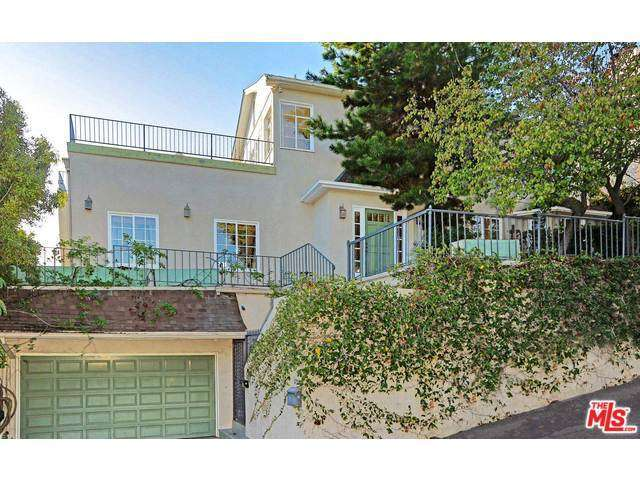 1729 Crisler Way, Los Angeles, CA 90069