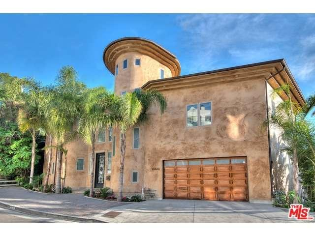 Rental Homes for Rent, ListingId:30963310, location: 6446 DEEP DELL Place Los Angeles 90068