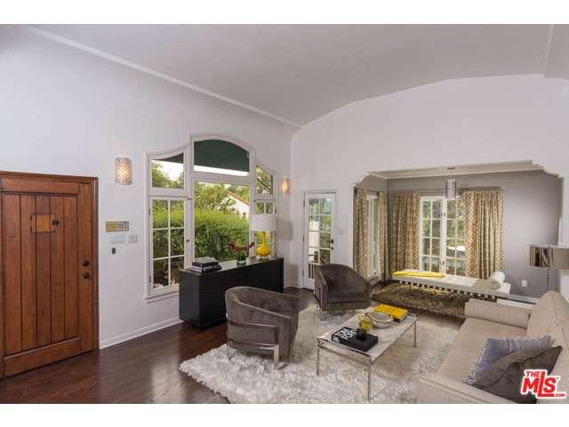 1761 N Orange Grove Ave, Los Angeles, CA 90046