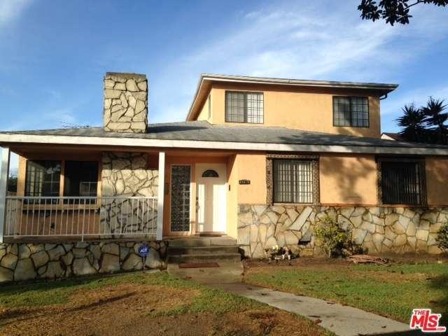 5735 Valley Ridge Ave, Los Angeles, CA 90043
