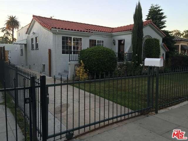 2807 Wellington Rd, Los Angeles, CA 90016