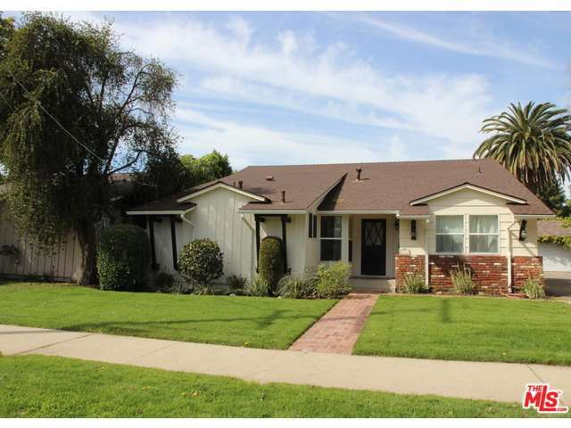 Rental Homes for Rent, ListingId:30973942, location: 5837 MAMMOTH Avenue Valley Glen 91401