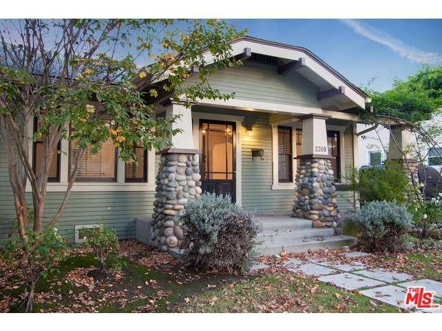 Rental Homes for Rent, ListingId:31000782, location: 2208 EUCALYPTUS Avenue Long Beach 90806