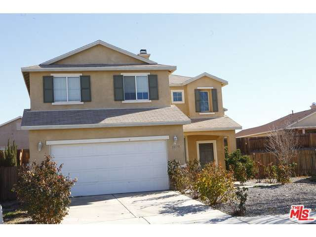 One of Victorville 4 Bedroom Homes for Sale