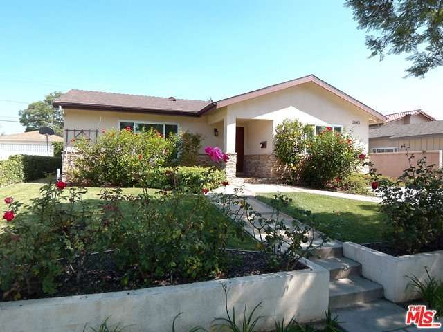 Rental Homes for Rent, ListingId:31000786, location: 2643 31ST Street Santa Monica 90405