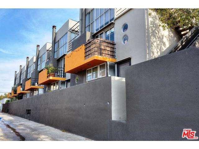 Rental Homes for Rent, ListingId:31012877, location: 1319 HARVARD Street Santa Monica 90404