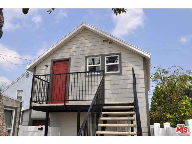 Rental Homes for Rent, ListingId:31024879, location: 636 FISCHER Street Glendale 91205