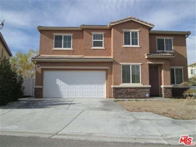 Rental Homes for Rent, ListingId:31024915, location: 16252 RENDON Court Victorville 92394