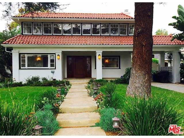 1927 Buckingham Rd, Los Angeles, CA 90016