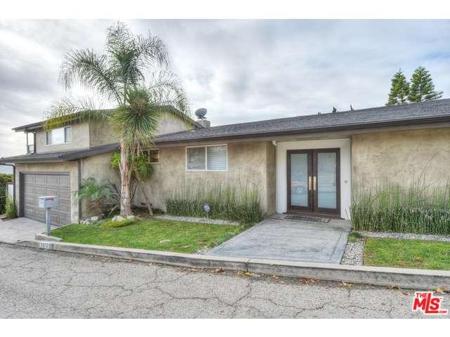 Rental Homes for Rent, ListingId:31054535, location: 7072 MACAPA Drive Los Angeles 90068