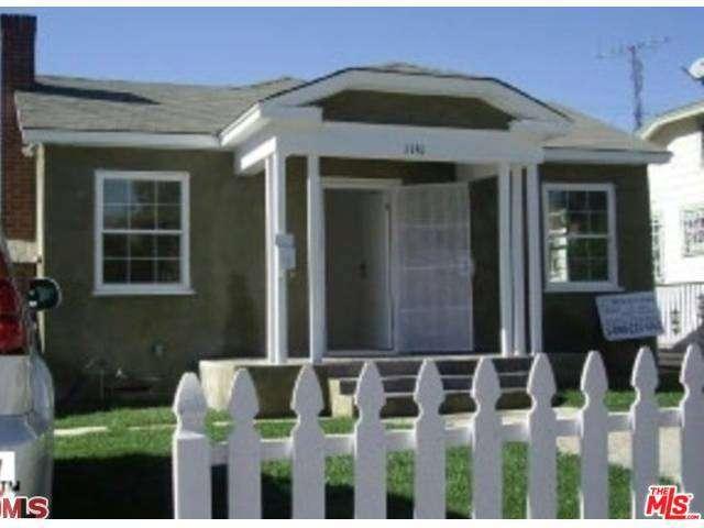 Rental Homes for Rent, ListingId:31274130, location: 1141 North ORANGE Avenue Hollywood 90038