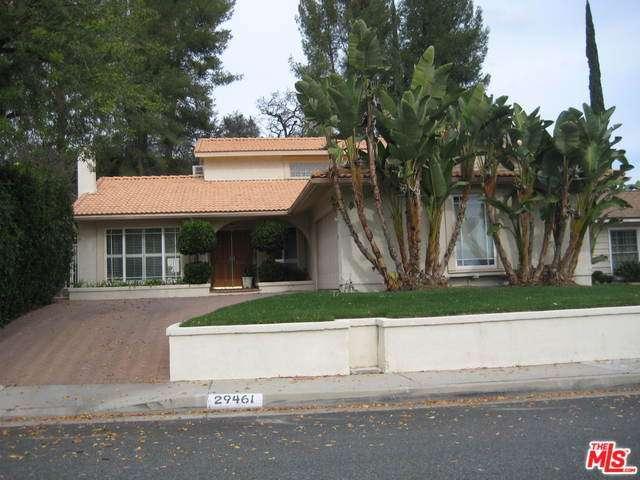 Real Estate for Sale, ListingId: 31054551, Agoura Hills,CA91301