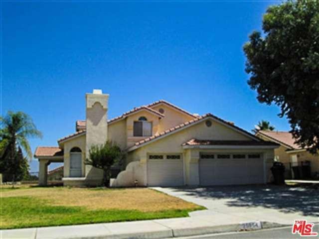 Rental Homes for Rent, ListingId:31054569, location: 25954 BANCROFT Street Loma Linda 92354