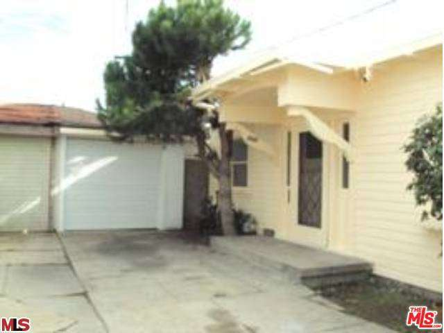 Rental Homes for Rent, ListingId:31059185, location: 712 LARCH Street Inglewood 90301